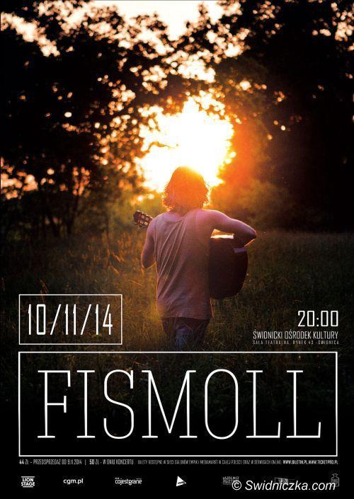 Świdnica: Fismoll już w poniedziałek w Świdnicy