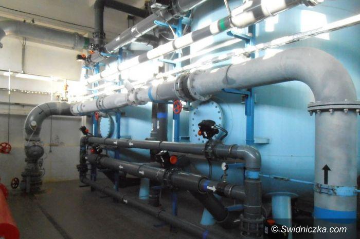 Świebodzice: Woda popłynie wartkim strumieniem