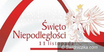 Gmina Świdnica: Gminne obchody z okazji Dnia Niepodległości