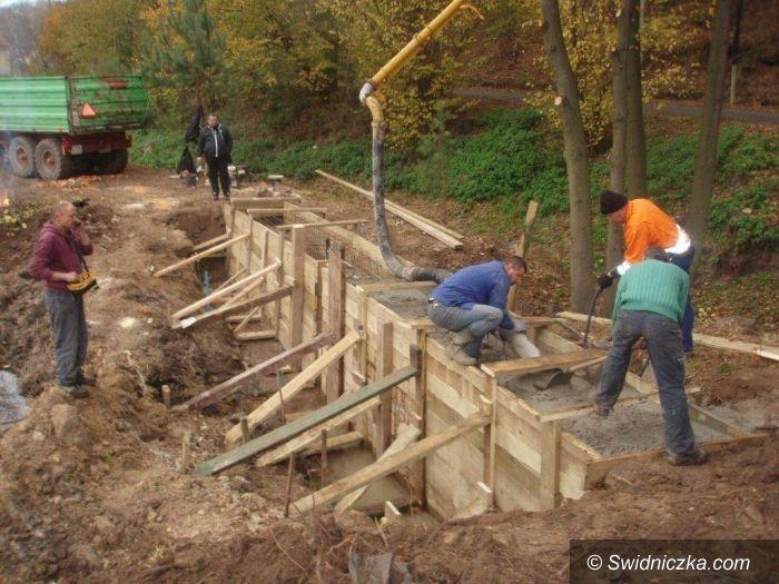 Pietrzyków: Fundusz sołecki w Pietrzykowie wykonany