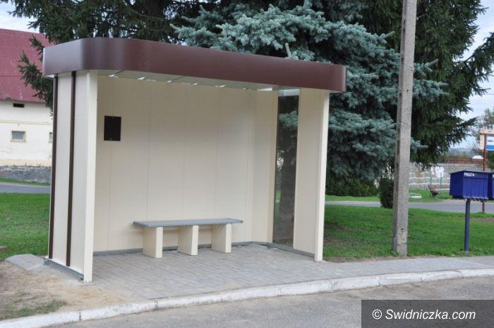 Gmina Świdnica: Bezpłatny transport do lokali wyborczych w gminie Świdnica