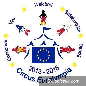 """Świebodzice: Comenius """"Eurolympia"""" – goście odwiedzą Świebodzice"""