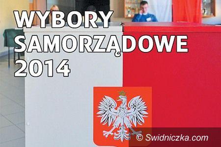 Świdnica: II tura wyborów Prezydenta Świdnicy – ważne informacje