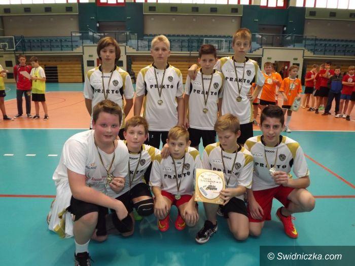 Świdnica: Komplet zwycięstw i pewna wygrana w turnieju