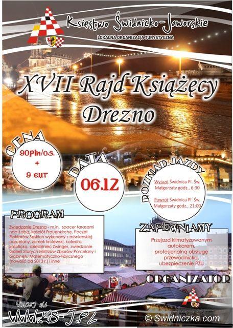 Drezno: XVII Rajd Książęcy – Drezno 2014