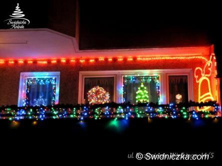 Świdnica: Konkurs na świąteczne oświetlenie – czas na zgłoszenia