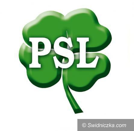 Wałbrzych: Sprawa wałbrzyskiego szefa PSL–u ma drugie dno