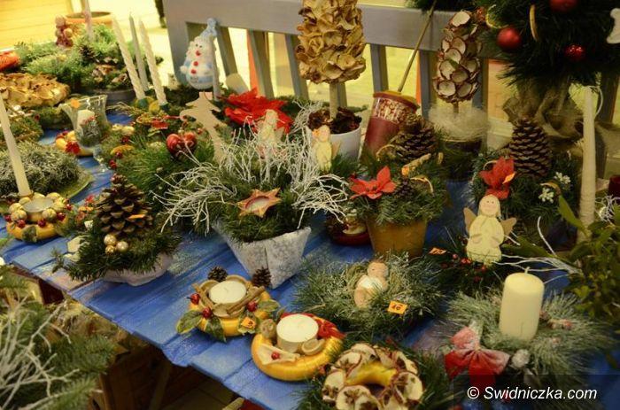 Żarów: Pyszności na Bożonarodzeniowym Kiermaszu