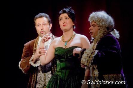 Region: Gala Mozarta dla Zamku Książ