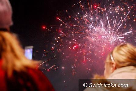Jaworzyna Śląska: Przywitają Nowy Rok w Jaworzynie Śląskiej