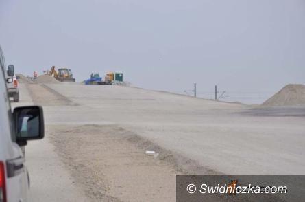 Świdnica: Razem na rzecz budowy obwodnicy Świdnicy