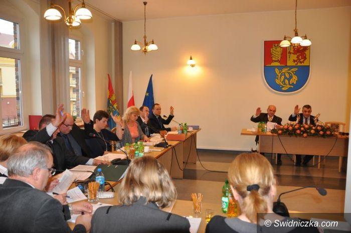 Gmina Świdnica: Gmina dofinansuje przydomowe oczyszczalnie