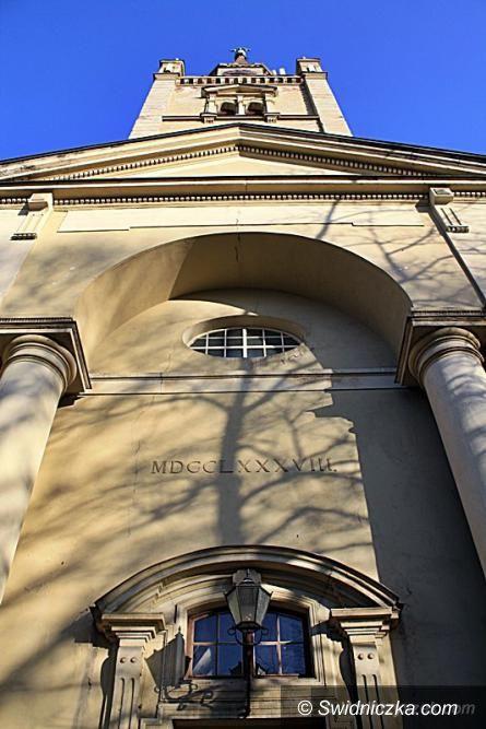 Wałbrzych: Gmina Wałbrzych dołoży do remontów zabytkowych budynków