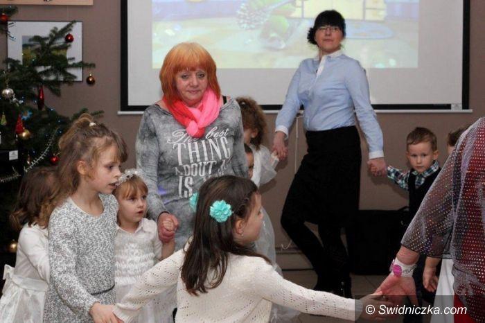 Dzierzków: Spotkanie opłatkowe w Dzierzkowie