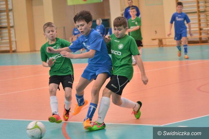 Świdnica: Jako Cup: Piłkarskie emocje w kategorii U–11 [FOTO, VIDEO]