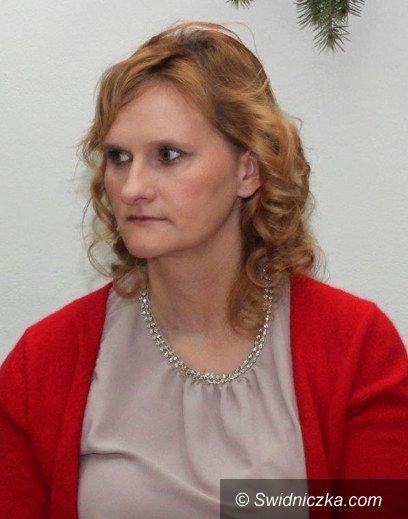 Dzierzków: Celina Chmielowska sołtysem Dzierzkowa