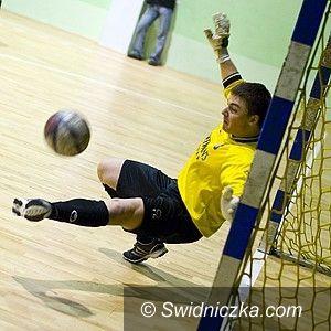 Żarów: Żarowska Liga Futsalu: Lider wygrał walkowerem