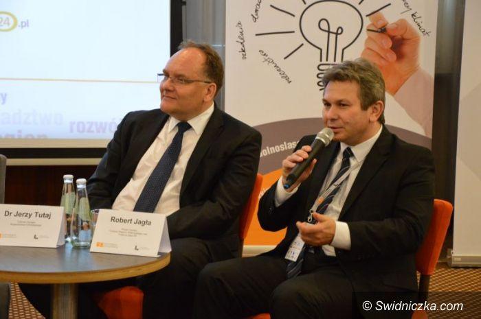"""Region: """"Przedsiębiorcy korzystają ze wsparcia FRW"""""""