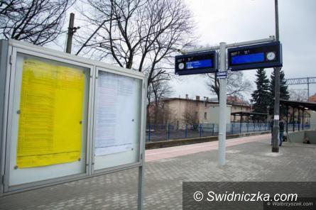 Wałbrzych: Ruszyła sprawa budowy centrum przesiadkowego w Wałbrzychu