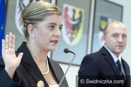 Świdnica: Nowe zasady zarządzania Centrum Przesiadkowym