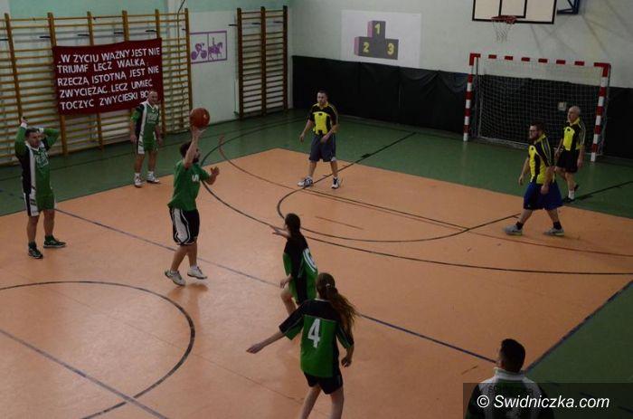 Imbramowice: Sala gimnastyczna wciąż jak nowa