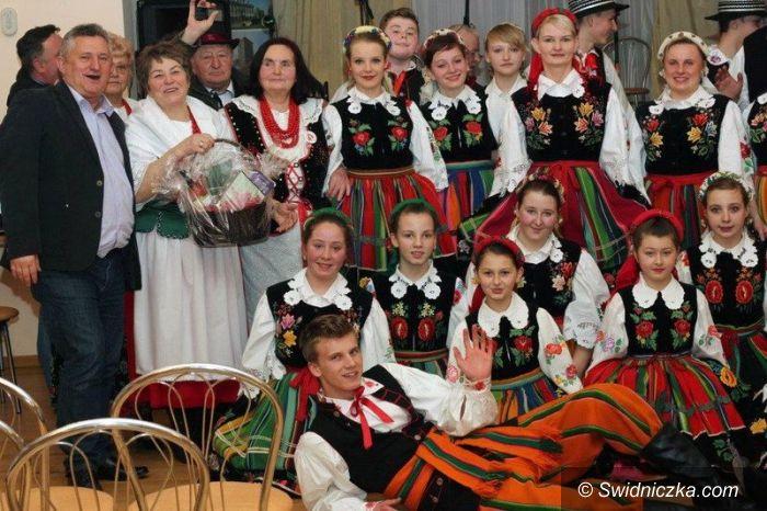Roztoka: Folklorystyczna sobota w Roztoce