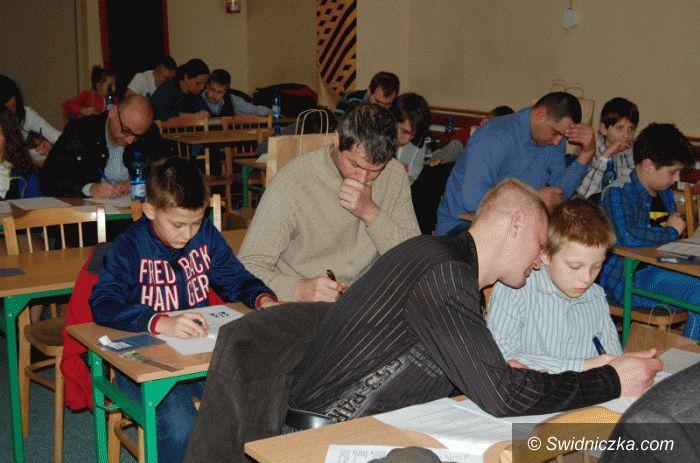 Świdnica: IV Świdnicki Rodzinny Konkurs Matematyczny