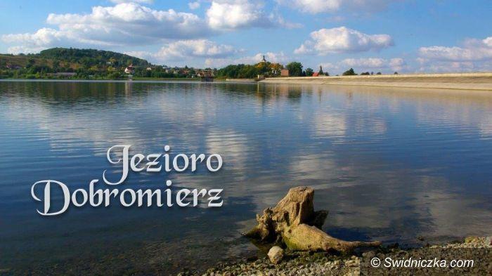 Dobromierz: Legalne wędkowanie w Dobromierzu