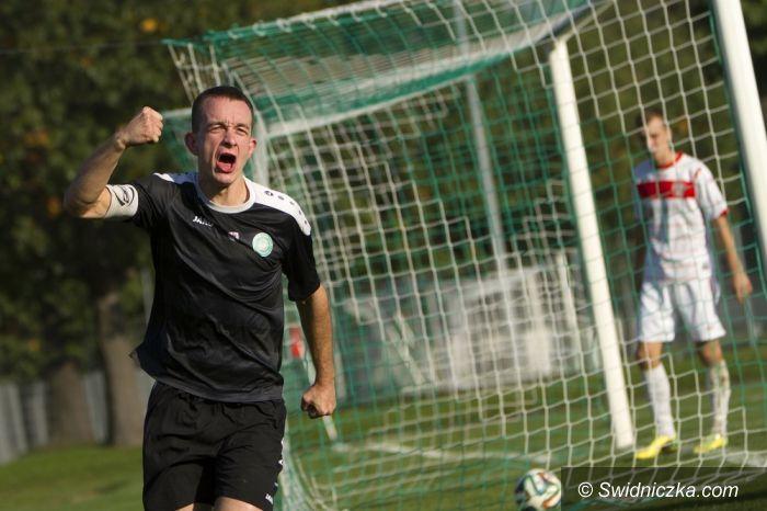 Świdnica/Dolny Śląsk/Irlandia: Piłkarze Polonii–Stali Świdnica w kadrze UEFA Regions Cup!