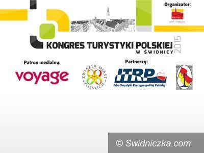 Świdnica: Kongres Turystyki Polskiej w Świdnicy