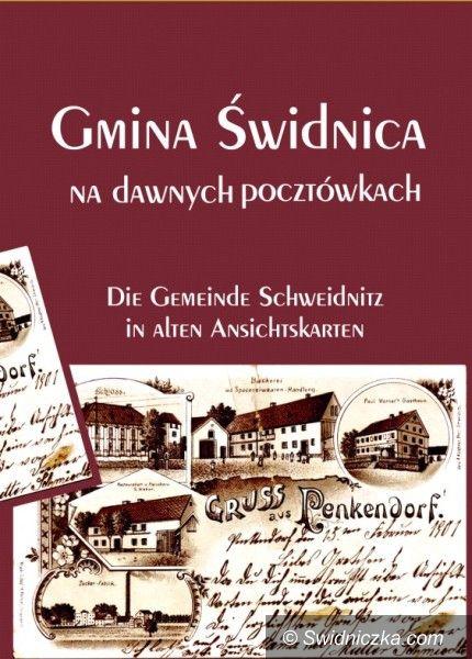 Świdnica: Gmina Świdnica na dawnych pocztówkach