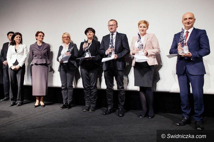 Żarów: Firma Daicel z Żarowa nagrodzona przez Ministerstwo Gospodarki