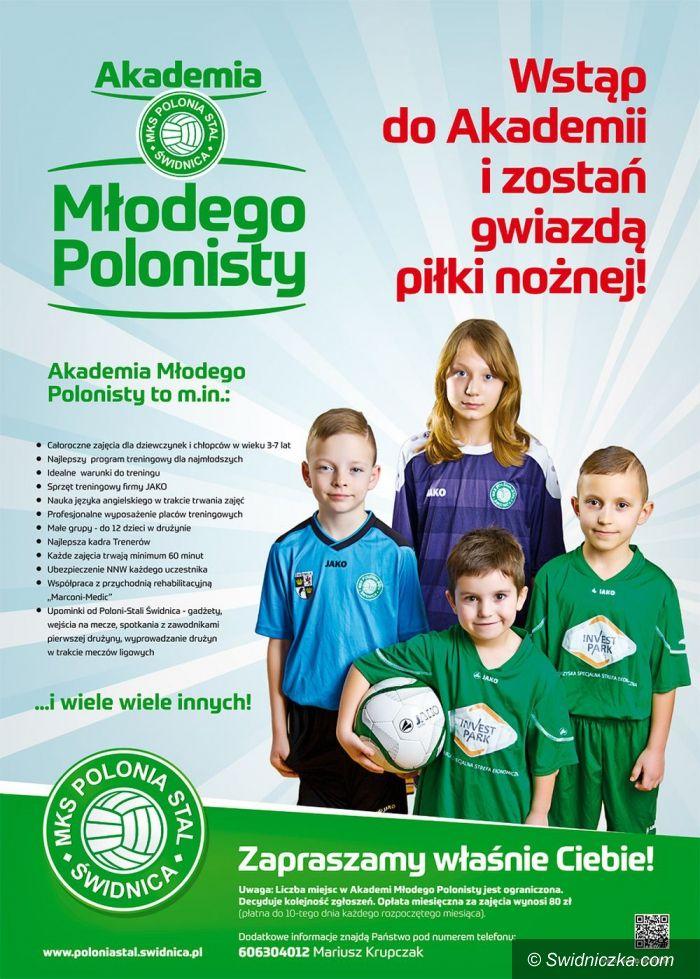 Świdnica: Wkrótce rusza Akademia Młodego Polonisty