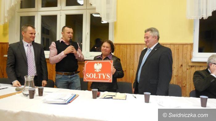 Gmina Strzegom: Wybory sołeckie na finiszu