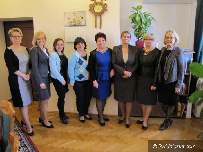 Świdnica: Kobiety dla kobiet