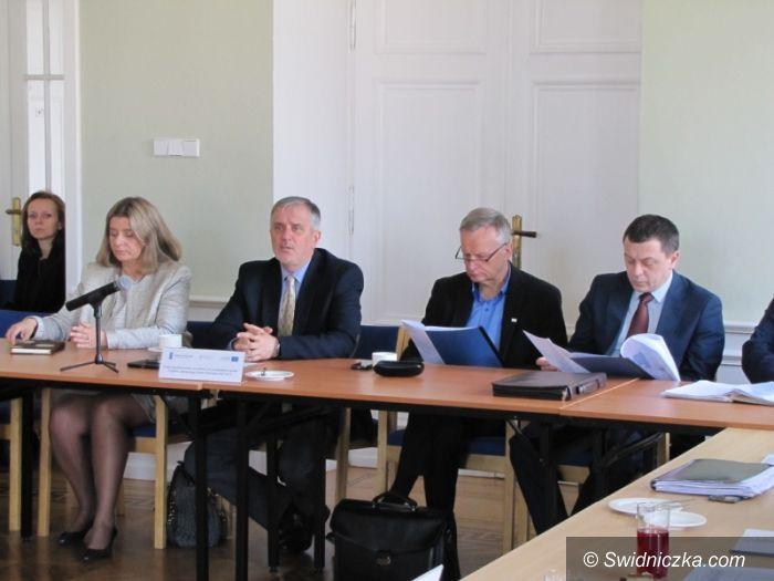 Krzyżowa: Spotkanie Aglomeracji Wałbrzyskiej