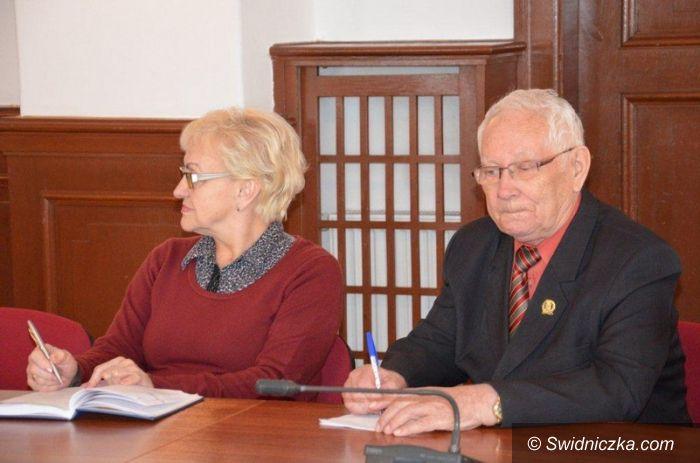 Strzegom: Aktywizacja seniorów
