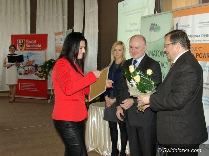 """Świdnica: Konferencja podsumowująca projekt """"Aktywny powrót"""""""