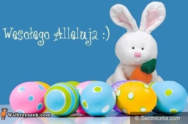 Świdnica: Wesołych Świąt Wielkanocnych
