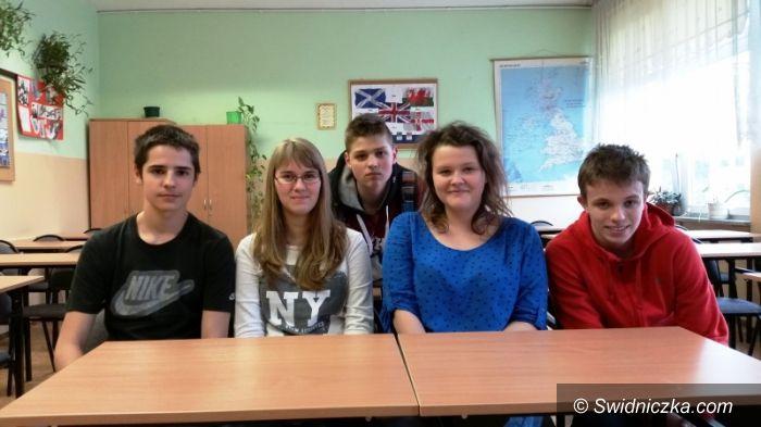 Świdnica: Uczniowie Gimnazjum nr 2 w Świdnicy w finale Olimpiady Biologicznej