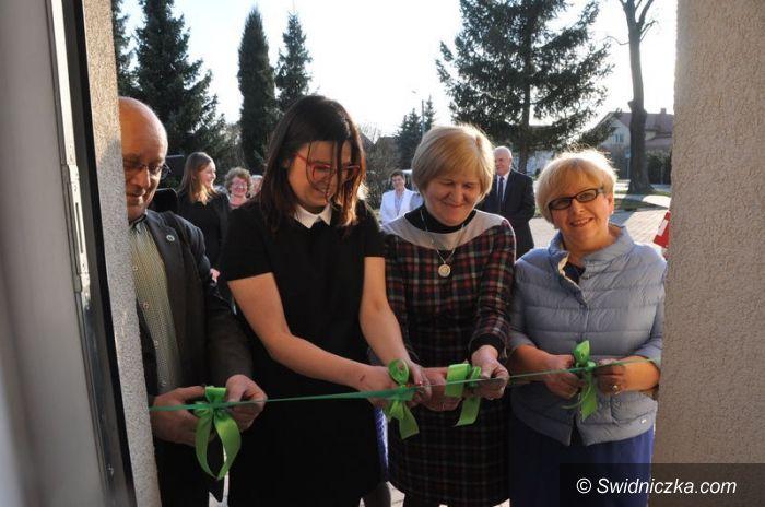 Świdnica: Gminna piekarnia NGO