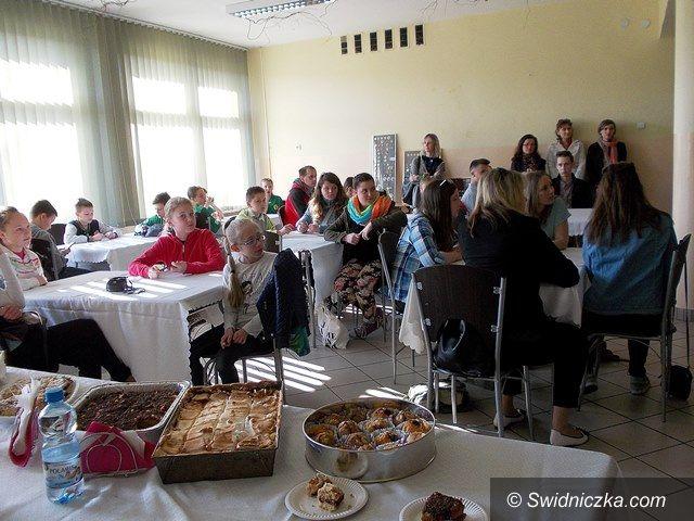 Świdnica: Święto turystyki w Gimnazjum nr 2