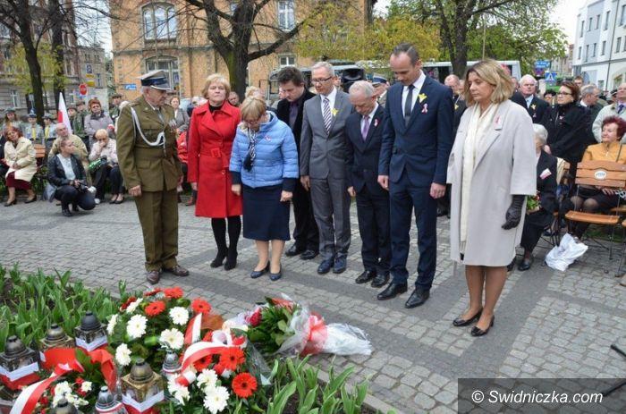 Świdnica: Dzień Sapera i rocznica zbrodni katyńskiej