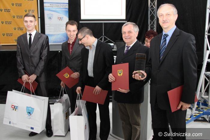 Wałbrzych: Najlepsi uczniowie w zawodzie, konkurs regionalny