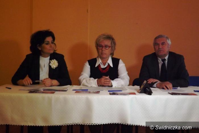Wałbrzych/Kraj: Parlamentarzyści z PO podsumowali kadencję Bronisława Komorowskiego