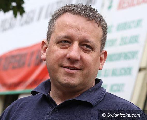 Świdnica: Dojdzie do zmiany na stanowisku prezesa ŚKPR–u!