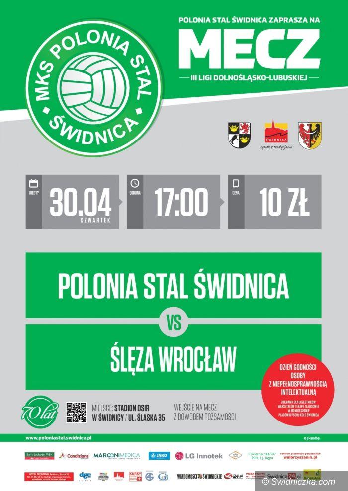 III-liga: Kolejna III–ligowa przeszkoda – Ślęza Wrocław!
