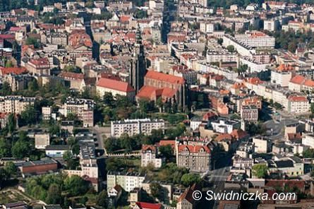 Świdnica: Mobilny Punkt Informacyjny 11 maja w Urzędzie Miejskim w Świdnicy