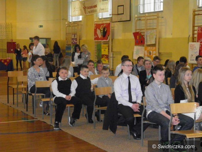 Świdnica: XXI Międzyszkolne Spotkanie Ekologiczne