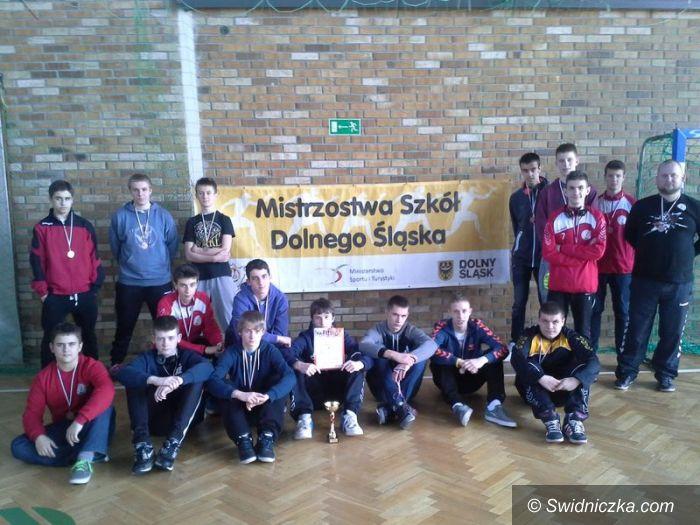 Lubin: Gimnazjaliści na medal